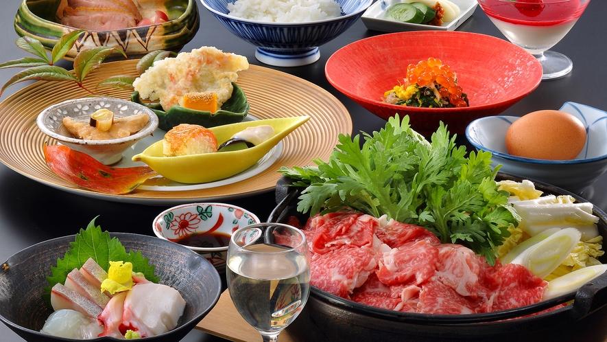 【いろり御膳】囲炉裏料理をカジュアルな鍋スタイルでリーズナブルに愉しむ!