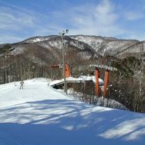 鉛温泉スキー場