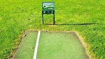 【パークゴルフ】全18ホール
