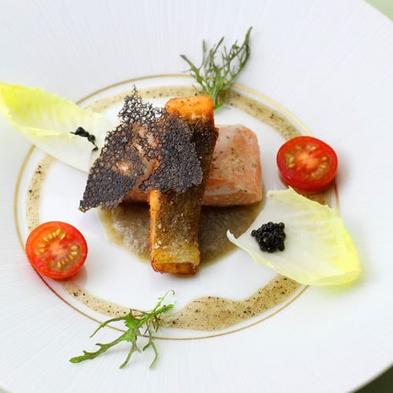 森の晩餐〜美食家の貴方へ〜栃木の贅を尽くしたスペシャルディナー