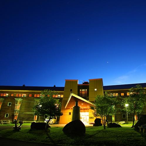 中禅寺金谷ホテル外観