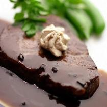 牛フィレのステーキ イメージ