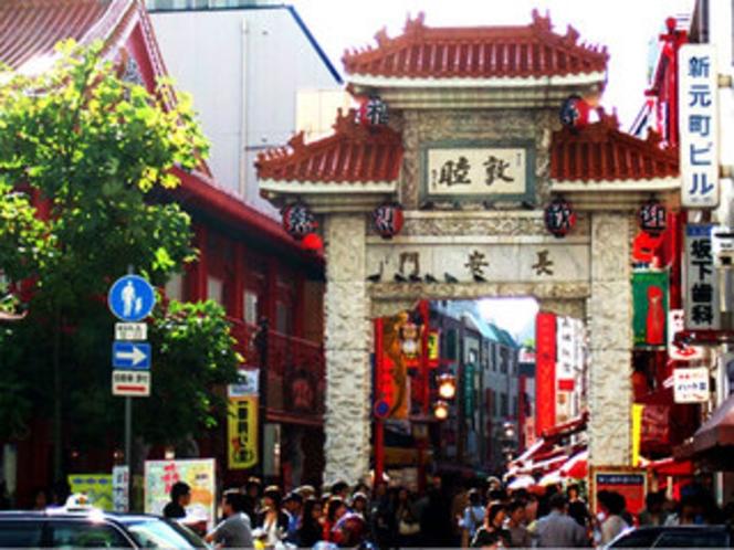 【南京町】おいしいチャイニーズを目当てに行列ができる店多数!神戸随一のグルメスポットです☆