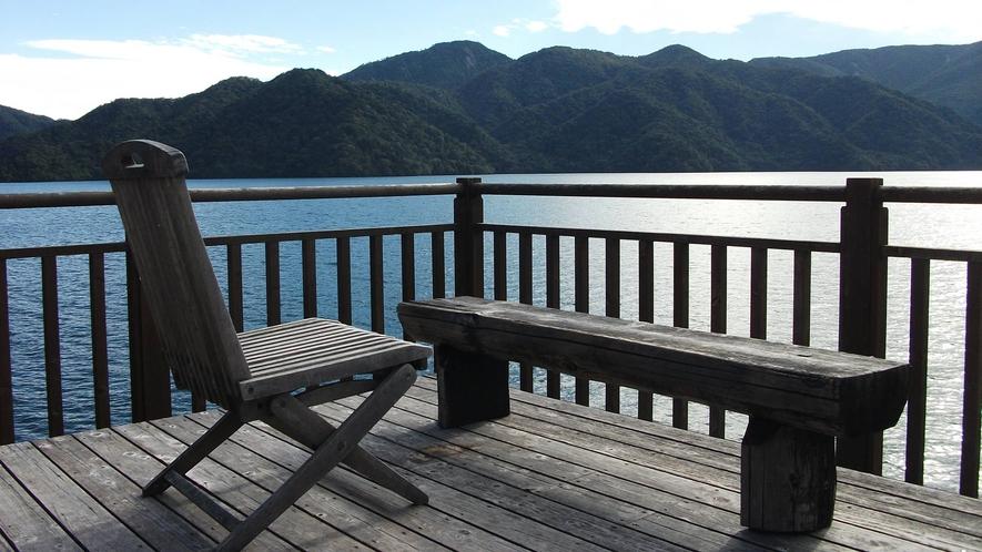 *夏/中禅寺湖