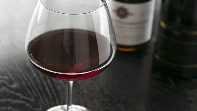 【記念日にもおすすめ】若旦那厳選ワインのお土産付♪カップルプラン/メインが選べるカップル会席