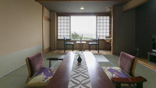 【本館】和室(ワンちゃん同伴OK)お部屋食