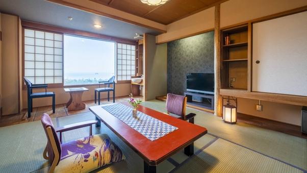 【本館】和室 ◆夕食ブッフェ