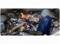 大人の野遊び・焚き火カフェ