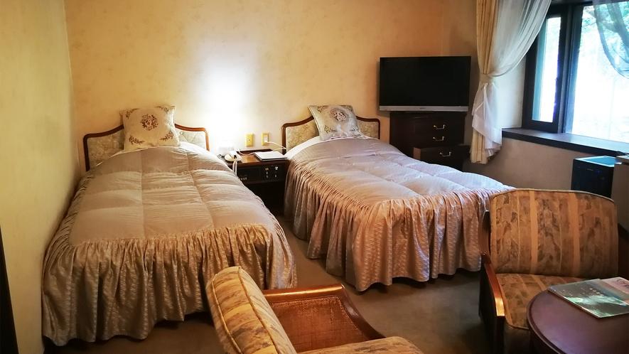 *部屋一例(フォース)/ファミリーやグループにおすすめのお部屋。