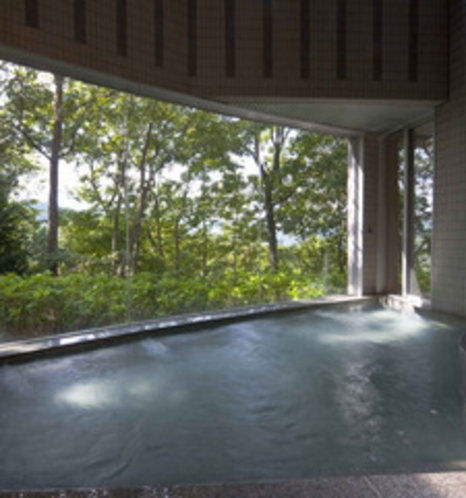 1F大浴場
