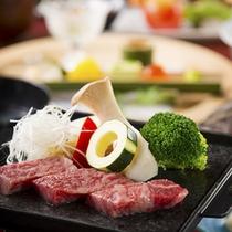 牛ステーキ(季鈴)