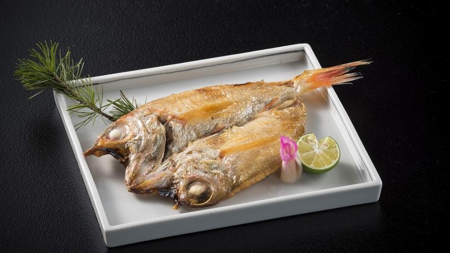 白身魚とは思えない脂乗りの高級魚「のどぐろ」