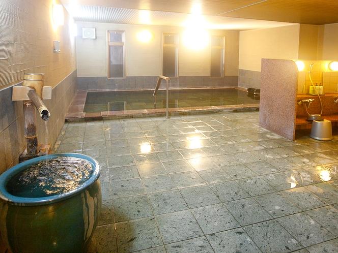 >【稀石の癒/大浴場】稀石の湯