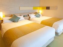 >【コンフォートフロア】スタイリッシュ・ベッド和室/心地よい眠りを追求するシモンズ社製ベッド