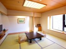 >【レイクビュー和室10畳】お部屋の一例