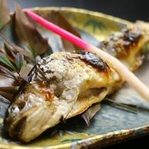 地元の食材を使った♪信州の美味しい創作料理が並びます!