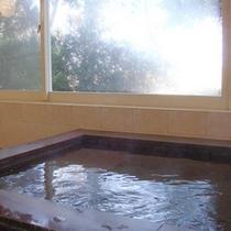 *【大浴場】24時間入浴OK♪疲れをさっぱり流しましょう!