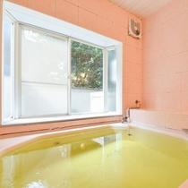*大浴場(女湯)/広々とした浴場で疲れを癒してください。