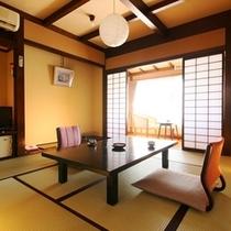 ■【和室8畳】
