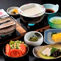 ◇ご朝食一例