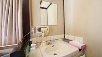 【和室10畳+広縁】一例 洗面