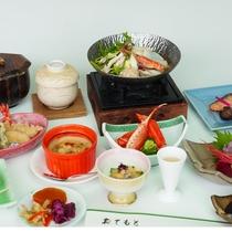 【義士会席】新鮮な瀬戸内の地魚をはじめ、旬の素材をご堪能ください