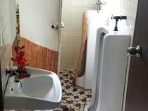 1階男性用お手洗い