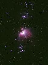 オリオン星座