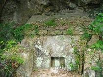 琉球式のお墓