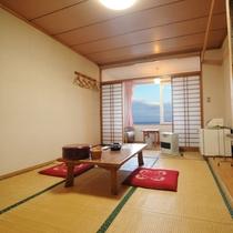 ◆和室8畳(バストイレなし)