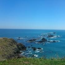 ◆えりも岬徒歩約7分