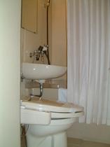 バスルームA