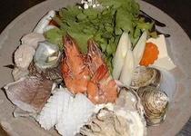千越し大漁鍋