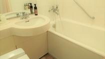 客室バスルーム一例(洋室)