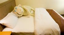ダブル ベッド