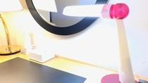 【貸出用】電気スタンド