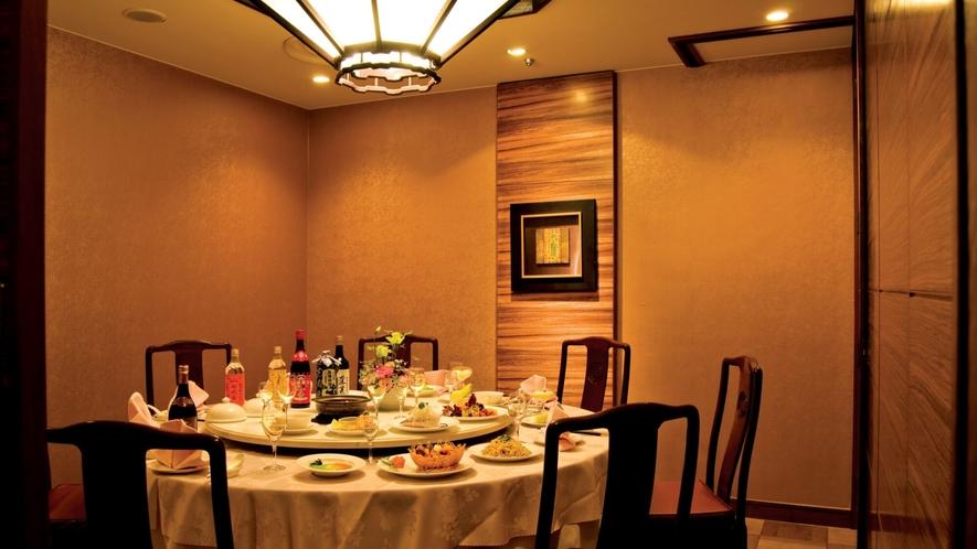 中国四川料理「四川飯店」