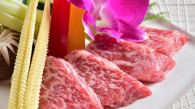 3種信州牛料理の饗宴♪肉汁じゅわ〜っ♪霜降り信州牛づくしプレミアムプラン
