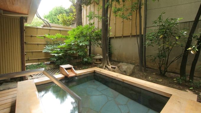 【夏旅セール】【和泉荘・基本宿泊スタイル】迷ったらこちら〜美肌の千年湯と信州美食旅〜