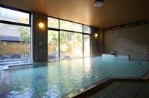 殿方用大浴場「観月」内風呂