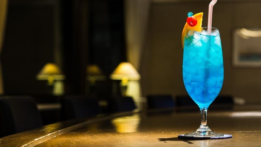 【ラウンジ】お飲み物イメージ