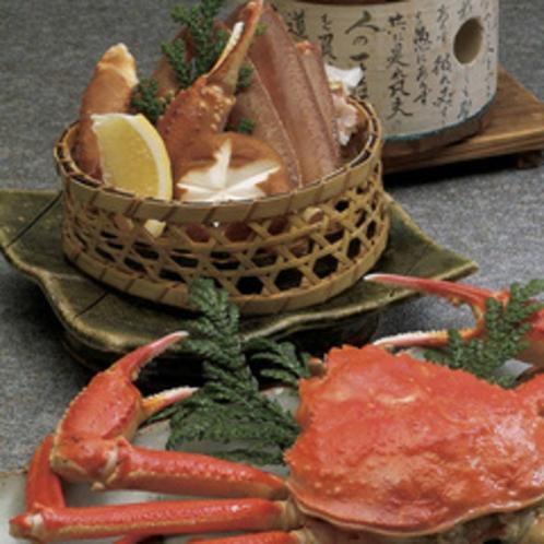 蟹イメージ