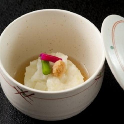 お料理の一例『極み懐石』