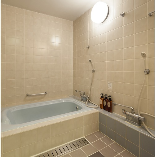 特別室501号室「洋室」風呂