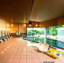 鴨川温泉「なぎさの湯」