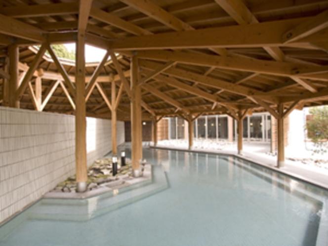 ザ・プリンス箱根「湖畔の湯」