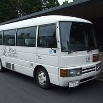 宿泊者専用シャトルバス