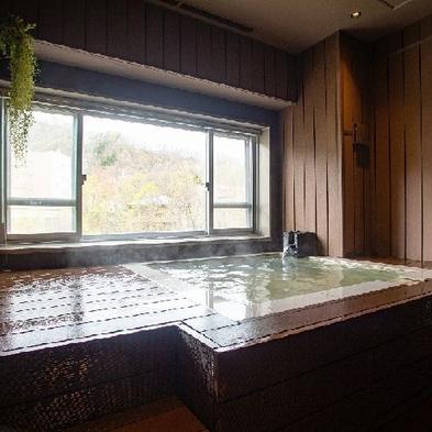 【貸切風呂50分付】1日2室限定◆新設の貸切風呂で温泉満喫【章月おもてなし夕食膳】