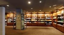 【ショップ】お土産物、野口観光オリジナル商品などを取り扱っております。