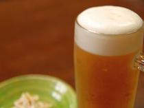 生ビール※5月〜12月期間販売